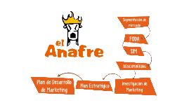 El Anafre