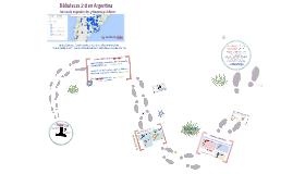 Copia de Geolocalizando bibliotecas universitarias 2.0 en Argentina: mapa y buenas prácticas