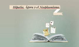 Ágora e Hipatia de Alejandría