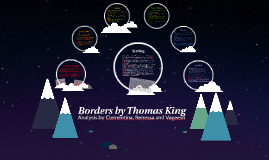 borders essay thomas king