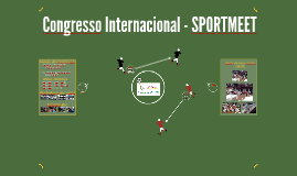 Congresso Internacional - SPORTMEET