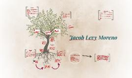Copy of Jacob Levy Moreno