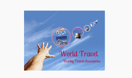 Wacky Travel Accessories