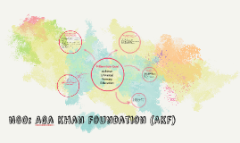NGO: aga khan foundation