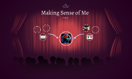 Making Sense of Me