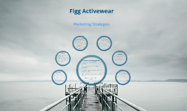 Figg Activewear Launch