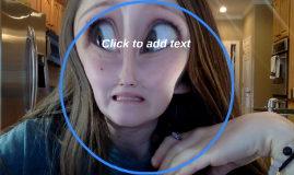 Click to add text