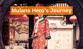 Copy of Mulans Hero's Journey