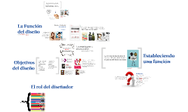 1. La función del diseño - Comunicando el diseño