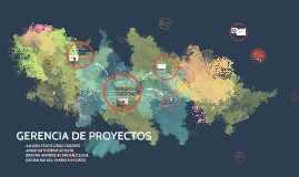 Copy of GERENCIA DE PROYECTOS