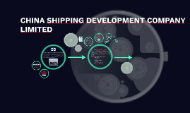 CHINA SHIPPING DEVELOMENP