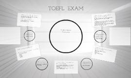 Copy of TOEFL Exam Overview