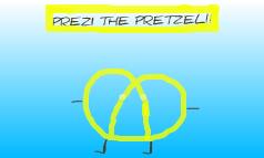 PREZI THE PRETZEL