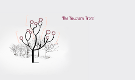 The 'Southern Front'