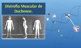 Distrofia Muscular de Duchenne.