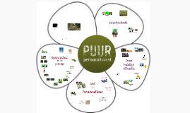 Kennismaking met Permacultuur & voedselbossen