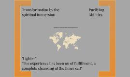 Pilgrimage & Ritual Tourism