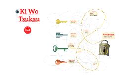 Ki Wo Tsukau