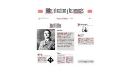 Hitler, el nazismo y los neonazis