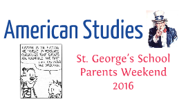 SGAPUSH---Parents Weekend