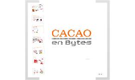 Portafolio de Servicios CACAO - CAPATEC