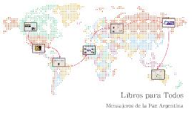 Copy of Libros para Todos
