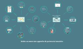 FR - CFO All Staff Meeting - Mettre en œuvre une approche de partenariat novatrice