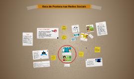 Copy of Copy of Guia de Postura nas Redes Sociais