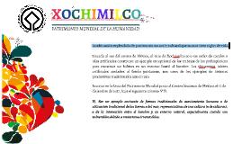 Copia de XOCHIMILCO