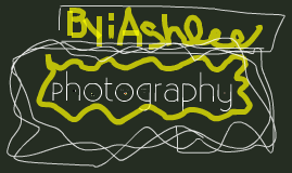 Phototgraphy Prezi