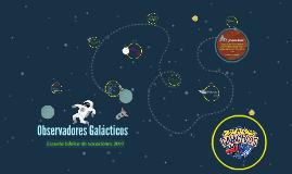Observadores Galácticos