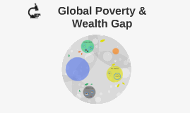 Global Poverty & Wealth Gap