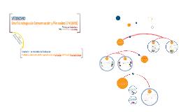 Copy of Vitrinismo: Una estrategia de Comunicación