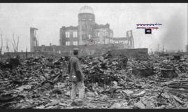 concecuencias de las bombas atomicas