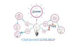 Club Juvenil LUNCRILP