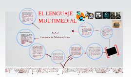 Copy of EL LENGUAJE MULTIMEDIA