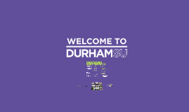 University Facing Life at Durham University Summer 2016