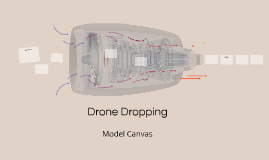 Drone Dropping