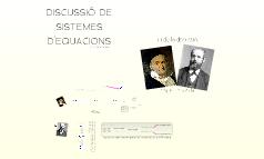 Sistemes