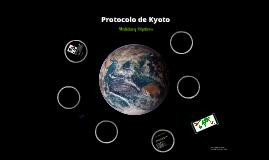 Protocolo de Kyoto: Medidas y Objetivos