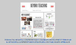 Copy of BEYOND TEACHING