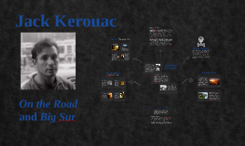 Jack Kerouac, On the Road, and Big Sur