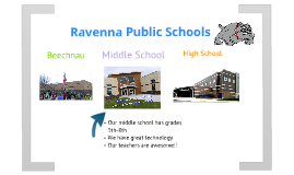 Ravenna Public Schools