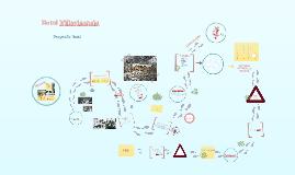 Proyecto Hotel Villavicencio- Primera parte
