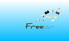 Free as in freeware