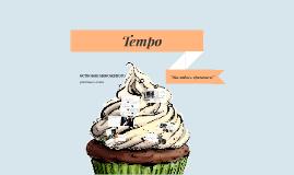 Copy of Tempo - кофейня островок в ТЦ