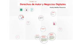 Derechos de Autor y Negocios Digitales
