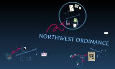 Eighth Grade American History- Northwest Ordinance