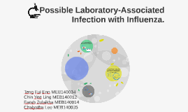 Possible Lab-Associated Infections with Influenza