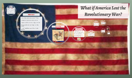 What if America Lost the Revolutionary War?